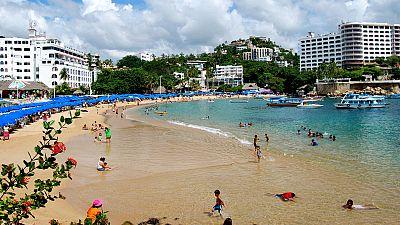 Nómadas - Acapulco, vacaciones en el Pacífico - 06/11/16 - escuchar ahora