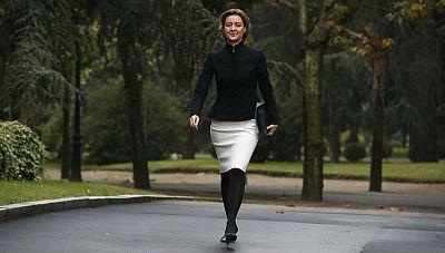 Agro 5 - La ministra de Agricultura repite en temporada de setas - 5/11/16 - Escuchar ahora