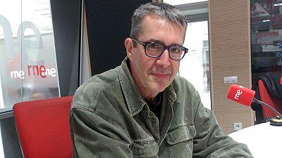 Gente despierta - Máximo Pradera publica un libro en el que enseña a ligar con música clásica - Escuchar ahora