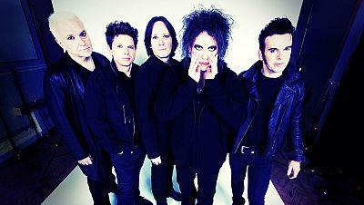 Retromanía - The Cure, el triunfo de lo oscuro - 14/11/16 escuchar ahora