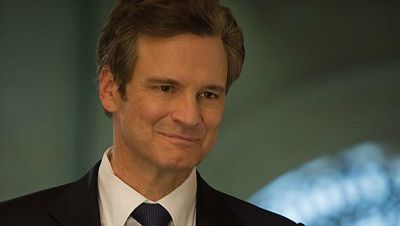 Colin Firth nos habla de 'Bridget Jones's Baby' - escuchar ahora