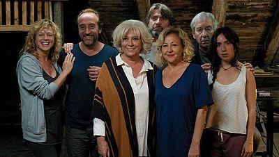 De película en Radio 5 - 'Las furias' nos persiguen a pesar de nuestro buen karma - 11/11/16 - Escuchar ahora