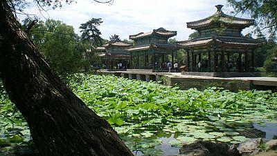 Nómadas - Chengdé, el jardín imperial de China - 13/11/16 - escuchar ahora