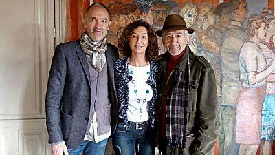 De película - 'Las furias' nos persiguen a pesar de nuestro buen 'karma' - 12/11/16 - escuchar ahora