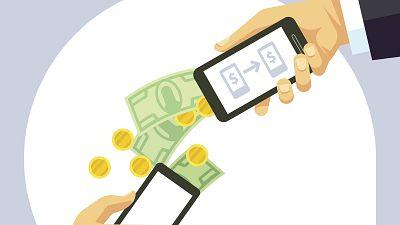 Finanzas para todos los públicos - La banca móvil se impone - 14/11/16 - Escuchar ahora
