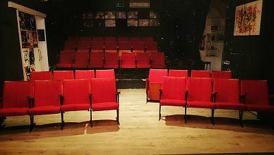 La sala - La salita de Anita: Sala Fénix de Barcelona - 14/11/16 - Escuchar ahora