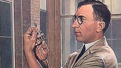 Esto me suena. Las tardes del Ciudadano García - Frederick Banting, el descubridor de la insulina - Escuchar ahora
