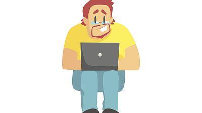 El buscador de R5 - Webs ilegibles - 16/11/16 - Escuchar ahora