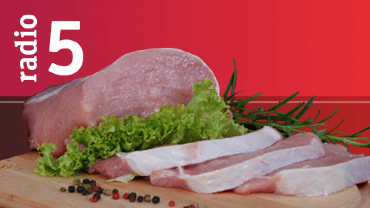 El mundo de la carne - El Mundo de la carne. Su valor socio-económico - 12/11/16 - Escuchar ahora