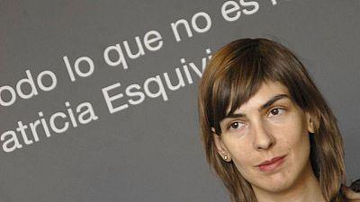 Diario de las 2 - Patricia Esquivias, premio El Ojo Crítico de RNE de Artes Plásticas - Escuchar ahora