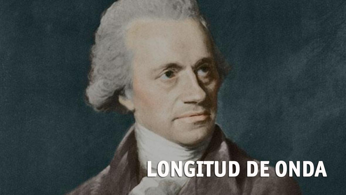 Longitud de onda - Herschel - 17/11/16 - escuchar ahora