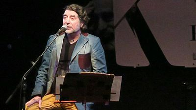 """Especiales Radio 3 - La sonrisa de Krahe: un concierto homenaje"""" - 20/11/16 - escuchar ahora"""