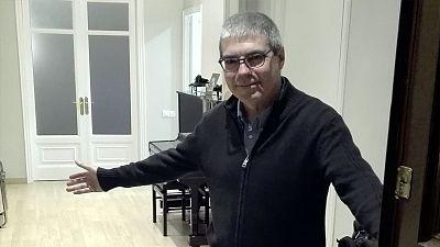 Ràdio 4 a casa -  A casa de... Jordi Casanovas