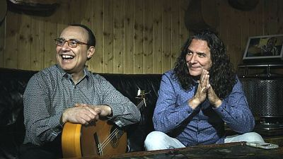 Nuestro flamenco - Michel Camilo y Tomatito, Forever - 22/11/16 - escuchar ahora
