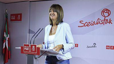 """Las mañanas de RNE - Idoia Mendia (PSE): """"El acuerdo con el PNV puede marcar un camino para Cataluña"""" - Escuchar ahora"""