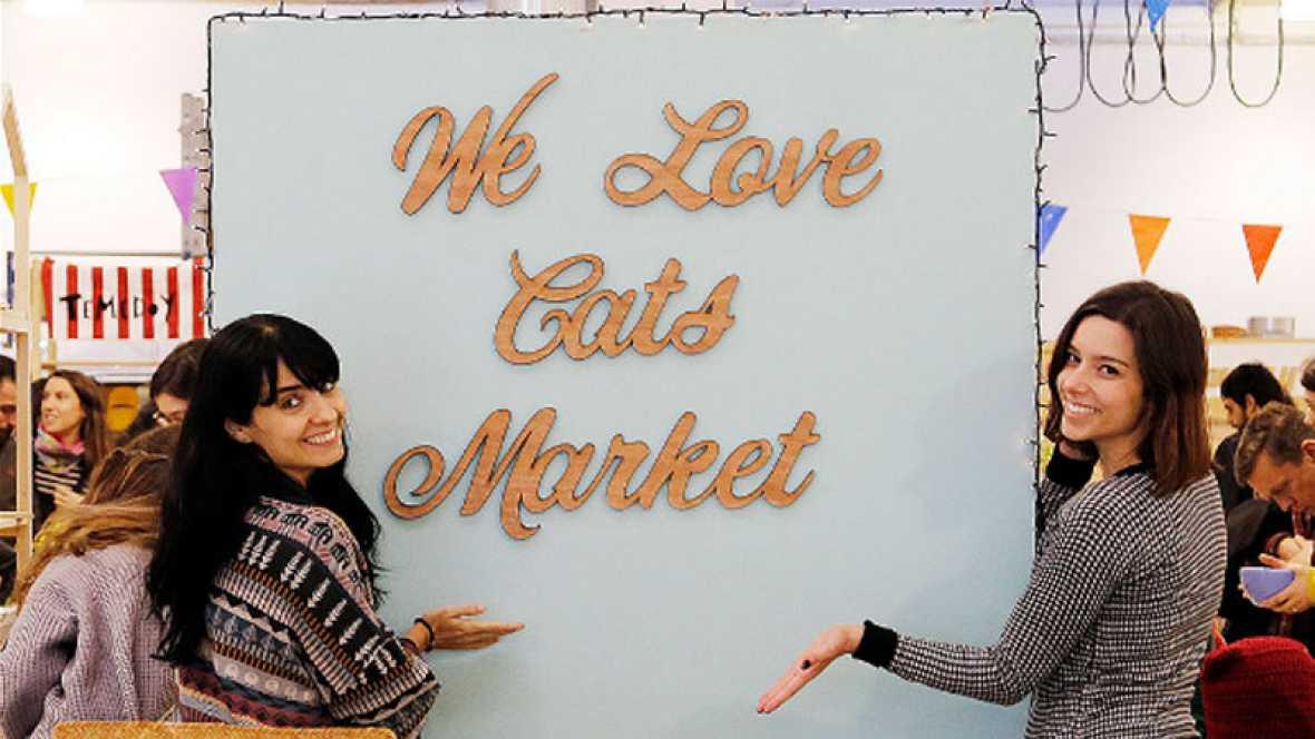Preferències - Arriba la cinquena edició del 'We Love Cats Market'