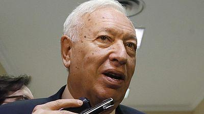 """Las mañanas de RNE - García-Margallo se declara """"auténticamente conmocionado"""" por la muerte de Rita Barberá - Escuchar ahora"""