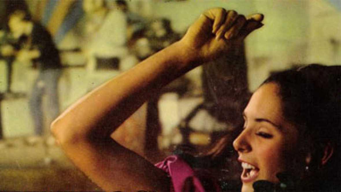 Club Trébol - Chus Martínez, música ballable dels 60