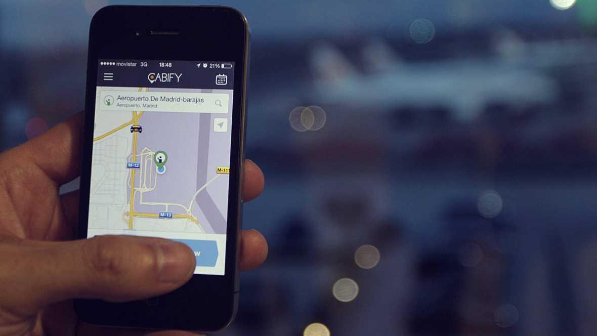 3.0 - Cabify y el transporte 2.0 - Escuchar ahora