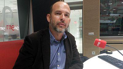 Gente despierta - La realidad de Siria según Álvarez-Ossorio - Escuchar ahora