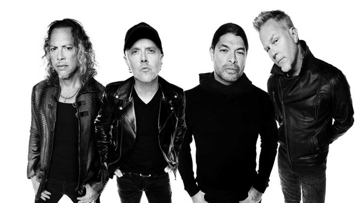 Bandera negra - Metallica Special Ed. - 01/12/16 escuchar ahora