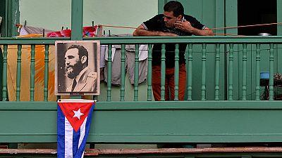 Buena Vista Social Club - Fidel Castro: política y música - 29/11/16 - Escuchar ahora
