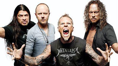 Retromanía - Metallica, el golpe que no cesa - 12/12/16 escuchar ahora