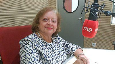 Gente despierta - Cristina García Rodero, la primera española en la agencia Magnum - Escuchar ahora