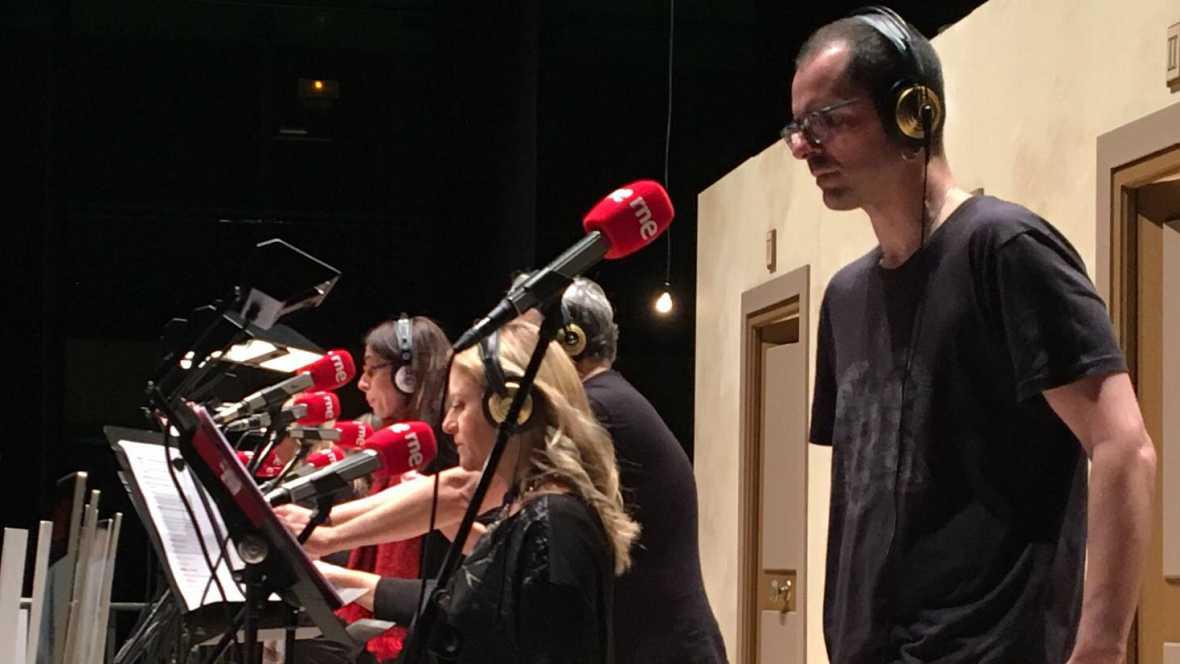 Radioteatro homenaje a Buero Vallejo: Historia de una escalera - 30/11/16 escuchar ahora