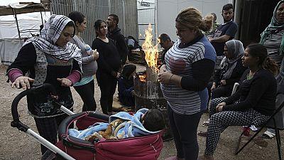 Las mañanas de RNE - La crisis humanitaria de los refugiados sirios, a debate - Escuchar ahora