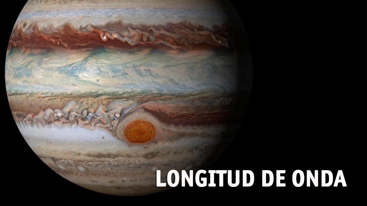 Longitud de onda - Júpiter sin Holst ni Mozart - 01/12/16 - escuchar ahora