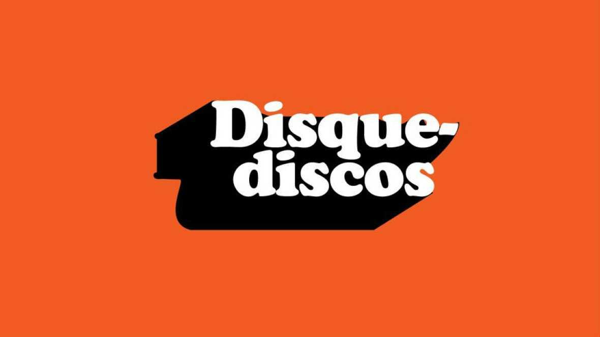 Latinator - DISQUE DISCOS - 01/12/16 escuchar ahora