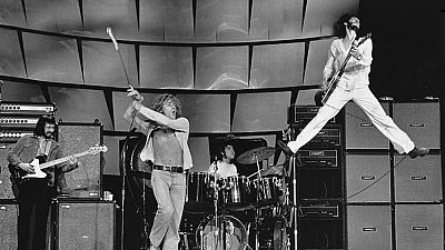Discópolis 9567 - 1970 (25) The Who Live at Leeds - 02/1216 - escuchar ahora