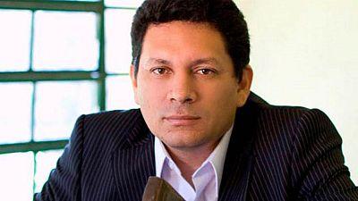 América hoy - El salvadoreño Jorge Galán, Premio Casa de América de Poesía Americana - 01/12/16 - escuchcar ahora