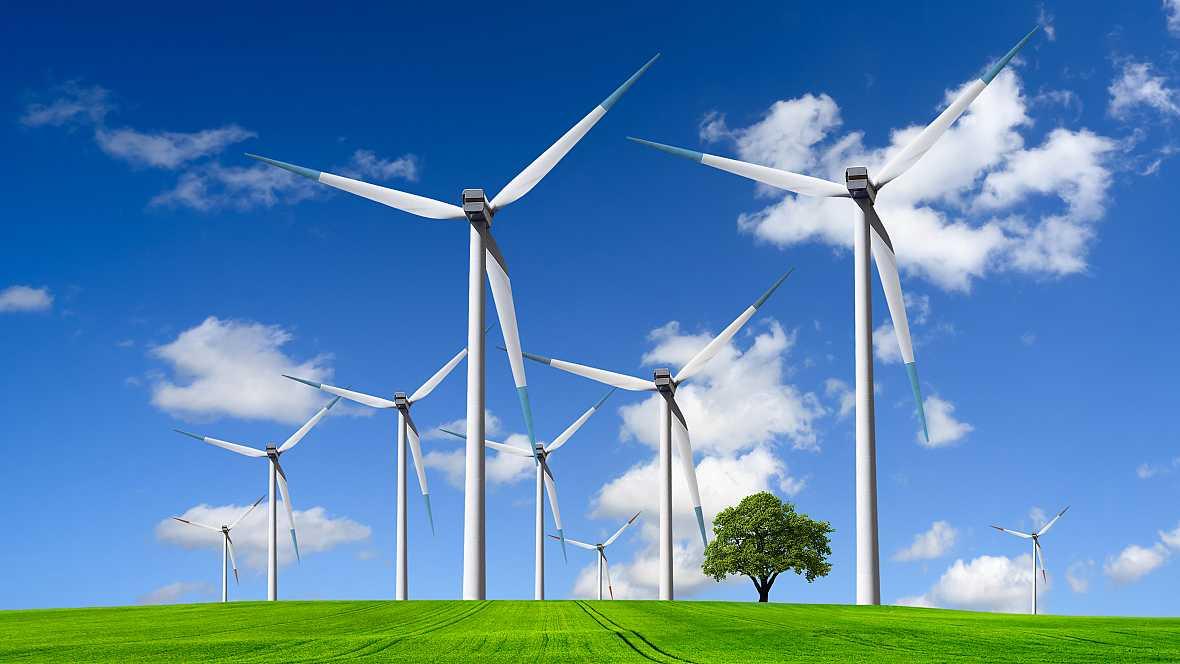 Sostenible y renovable - Información geográfica y renovables - 04/12/16 - escuchar ahora