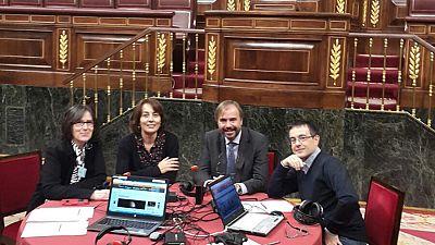 Punto de enlace - Pedro Górgolas, el médico de los diputados - 02/12/16 - escuchar ahora