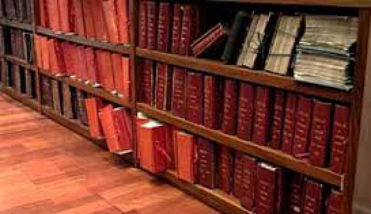 Punto de enlace - El Archivo del Congreso, espejo de nuestra historia - escuchcar ahora