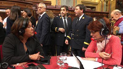 Marca España - Las guías del Congreso - escuchar ahora