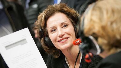 Marca España - Jornadas de Puertas Abiertas en el Congreso - 02/12/16 - escuchar ahora