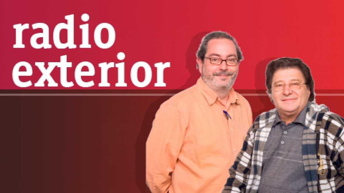 Hispanorama 828 - 03/12/16 - escuchar ahora