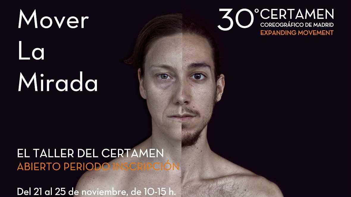 A compás -  30 años del Certamen Coreográfico de Madrid - 03/12/16 - Escuchar ahora