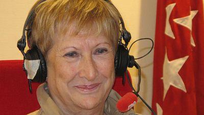 Entrevista a Concha Busto - Escuchar ahora