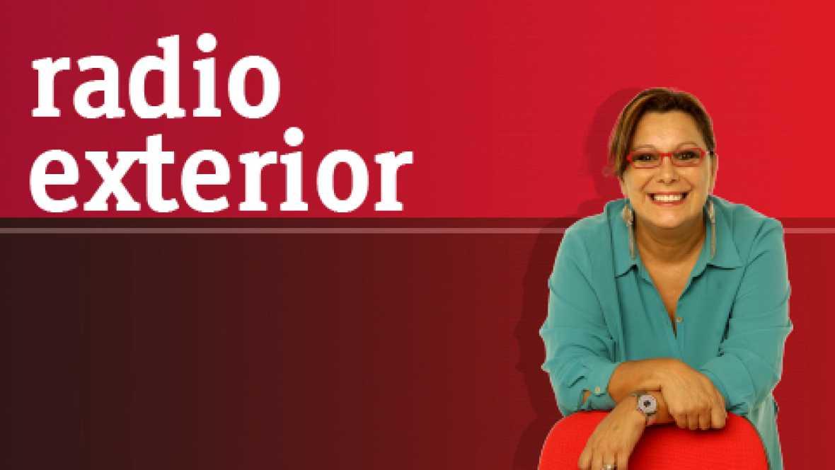 Mundo solidario - La lucha contra el sida - 04/12/16 - escuchar ahora