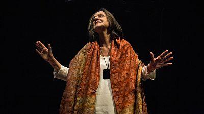 La sala - Territorio Osinaga: 'El año del pensamiento mágico' - 26/11/16 - Escuchar ahora