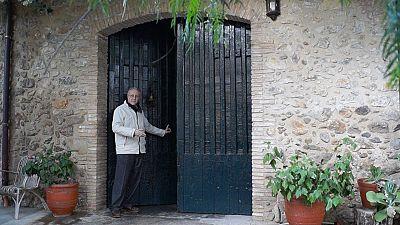 Ràdio 4 a casa - A casa de... Joan Albert Argerich i Maria Terradas