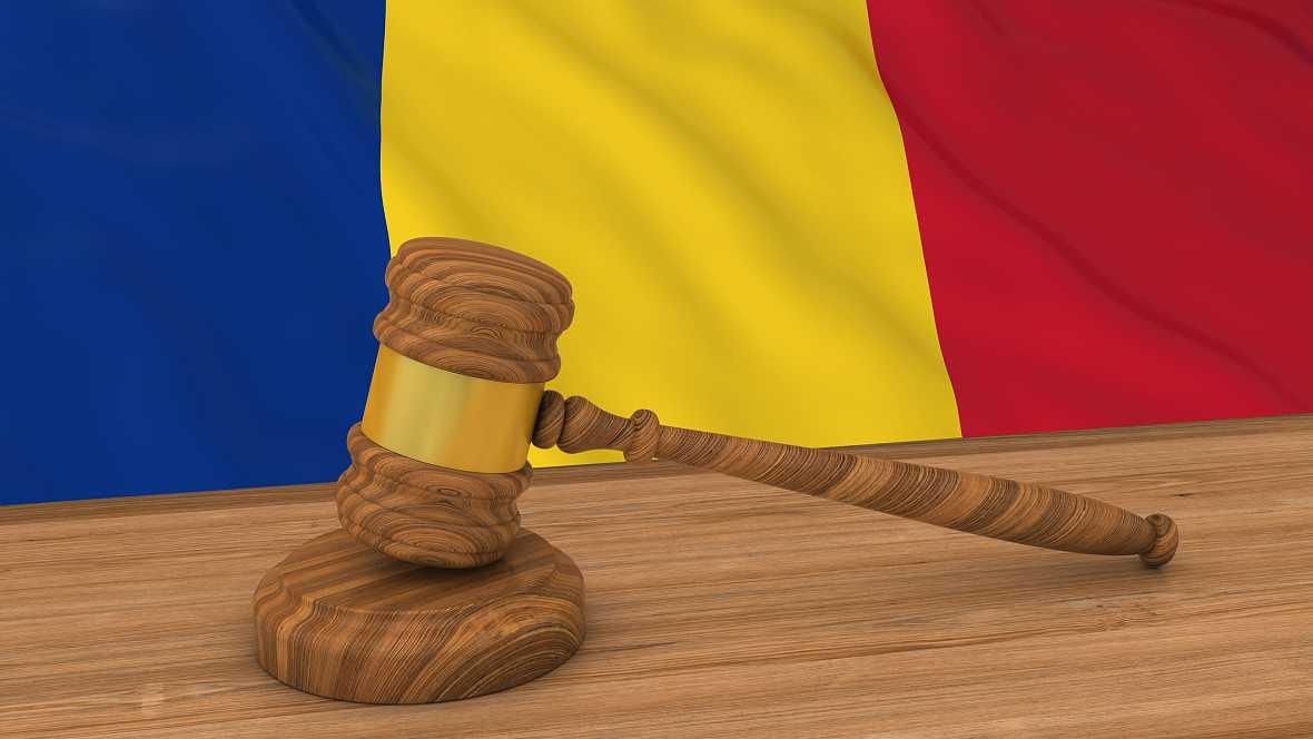 Marca España - NLQ abogados españoles en Rumanía - 08/12/16 - escuchar ahora