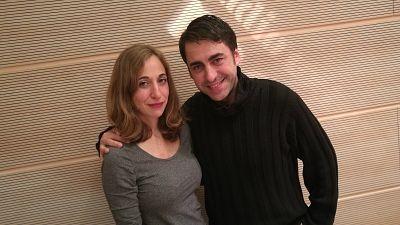 Las cuñas de RNE - Los libros hablan y José Troncoso comparte su escena favorita - 08/12/16  - Escuchar ahora