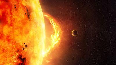 Las cuñas de RNE - 'Tormentas solares. Una amenaza para el siglo XXI', en 'Documentos RNE' - Escuchar ahora