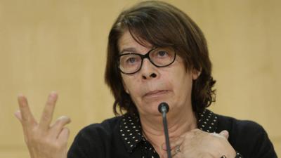 """Las mañanas de RNE - Inés Sabanés defiende la """"extensión"""" del proyecto de peatonalización de la Gran Vía madrileña - Escuchar ahora"""