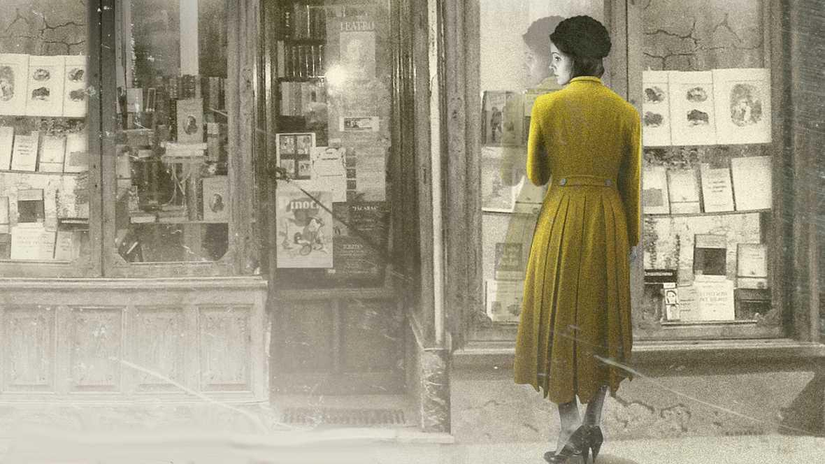 Artesfera - Manuel Hurtado Marjalizo, autor de la novela titulada 'La librería del callejón' - 09/12/16 - Escuchar ahora